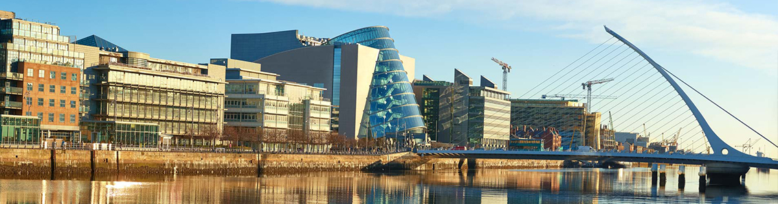 Высшее образование в Ирландии со STAR Academy. Обучение в университетах Ирландии