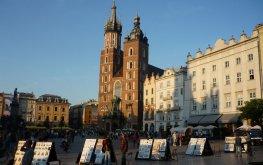 Самые красивые города и регионы Польши