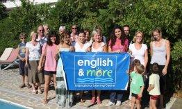 Языковые курсы в Турции. Обучение в языковых школах Турции от STAR Academy Фото 1
