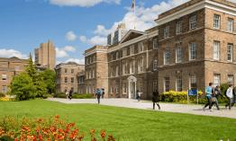 Университеты Великобритании Фото 11