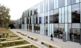 Обучение в Англии: университеты Лондона для студентов со STAR Academy Фото 1