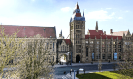 Университеты Великобритании Фото 7