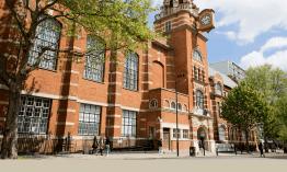 Обучение в Англии: университеты Лондона для студентов со STAR Academy Фото 3
