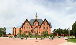 Университеты США Фото 18