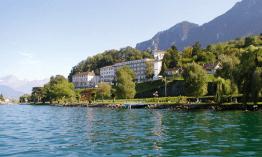 Университеты Швейцарии Фото 2