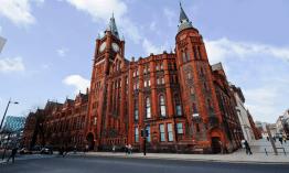 Университеты Великобритании Фото 19