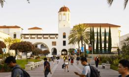 Университеты США Фото 4