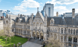 Университеты Великобритании Фото 17