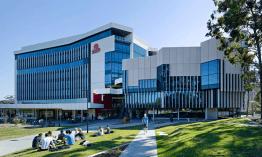 Университеты Австралии Фото 1