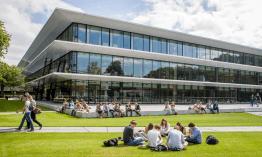 Университеты Нидерландов Фото 4