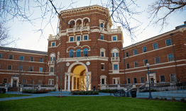 Университеты США Фото 9