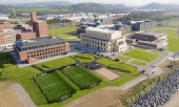 Университеты Великобритании Фото 1