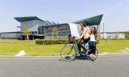 Университеты Нидерландов Фото 5