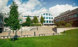 Университеты Канады Фото 13