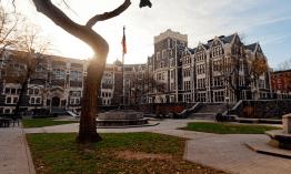 Университеты США Фото 3