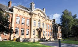 Университеты Великобритании Фото 12