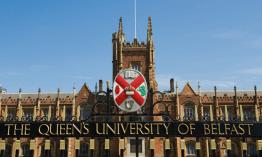 Университеты Ирландии Фото 3