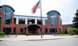 В государственной школе США (F-1) Фото 5