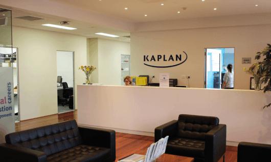 Kaplan  Фото 2