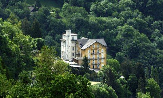 Surval Mont-Fleuri Фото 1