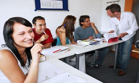 Alpadia Language Schools (ESL) Фото 6