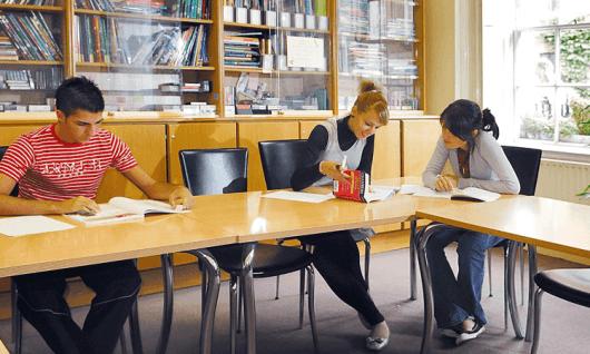 Emerald (Griffith College) - Английский + Спорт для детей Фото 4