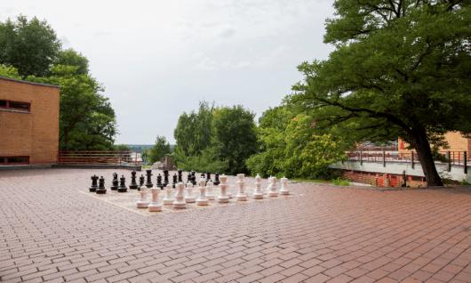 Alpadia Language Schools (Berlin Wannsee) Детская каникулярная программа Фото 3