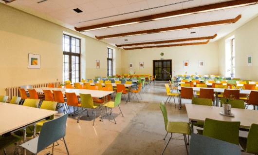 Alpadia Language Schools (Berlin - Werbellinsee) Детская каникулярная программа Фото 5