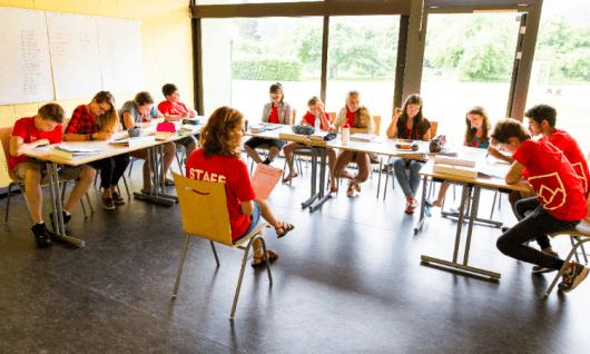 Alpadia Language Schools (Детская каникулярная программа) Фото 6