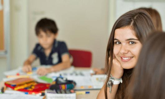 Humboldt Institut - Детская каникулярная программа Фото 3