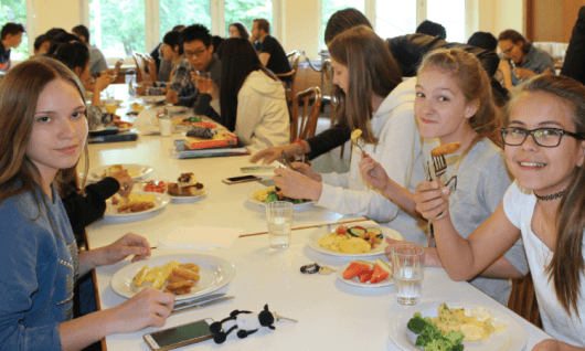 Humboldt Institut - Детская каникулярная программа Фото 5