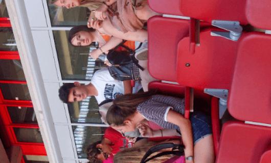 Humboldt Institut - Детская каникулярная программа Фото 6