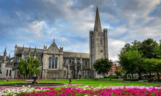EC Dublin (Classic City Homestay/Classic City Day Programme) Фото 6