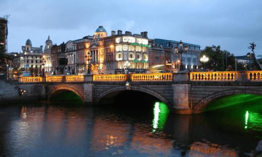 EC Dublin (Classic City Homestay/Classic City Day Programme) Фото 7
