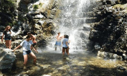 English in Cyprus (детская каникулярная программа) Фото 9