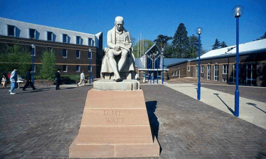 Heriot-Watt UniversityФото2