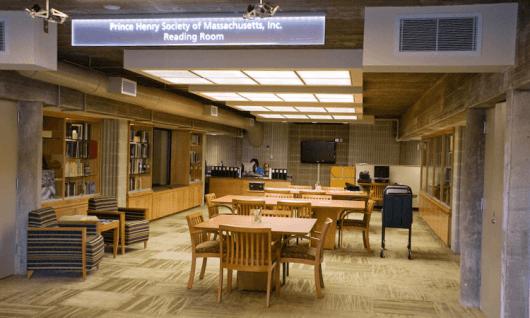 University of Massachusetts DartmouthФото2