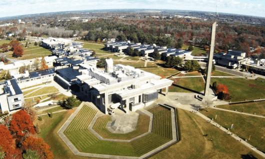 University of Massachusetts DartmouthФото10