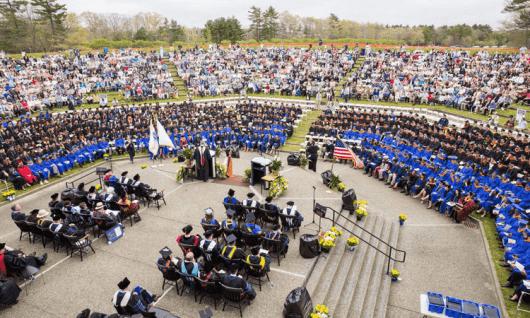 University of Massachusetts DartmouthФото12