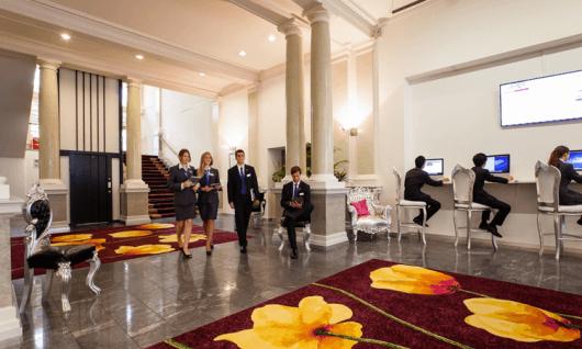 César Ritz Hospitality CollegeФото6