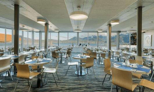 César Ritz Hospitality CollegeФото7