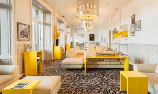 César Ritz Hospitality CollegeФото8