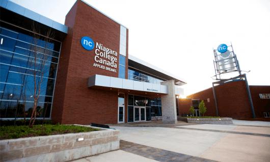 Niagara CollegeФото1