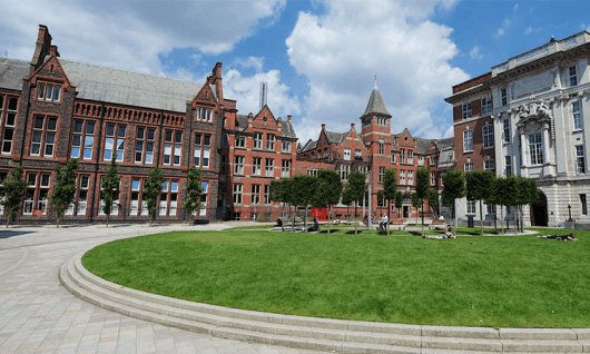 University of Liverpool Фото5