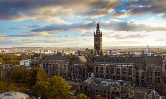 University of GlasgowФото8