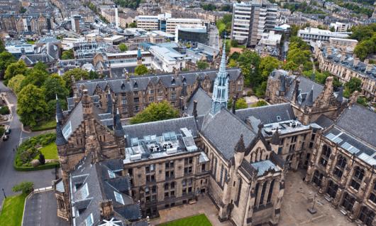 University of GlasgowФото9