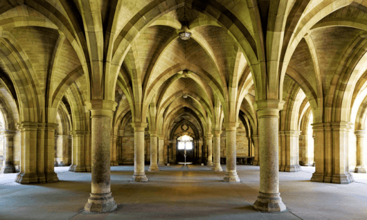University of GlasgowФото11