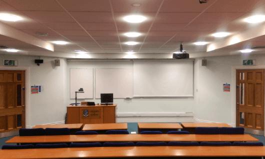 University of GlasgowФото14