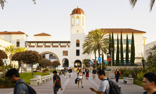 University of San DiegoФото1