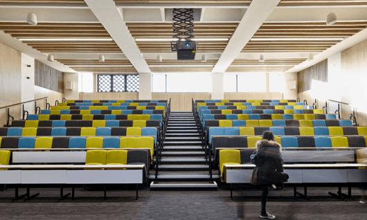 Nottingham Trent University Фото4
